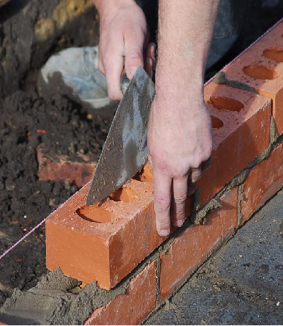 Bricklaying 1